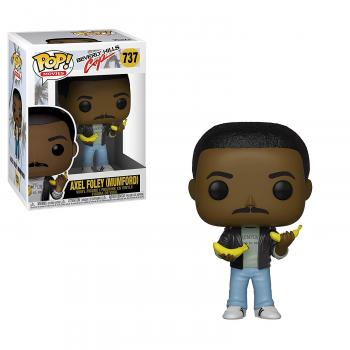 Beverly Hills Cop POP! Vinyl Figure - Axel (Mumford)