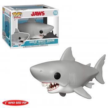 "Jaws 6"" POP! Vinyl Figure - Jaws"