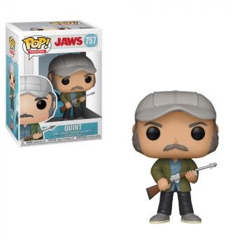 Jaws POP! Vinyl Figure - Quint