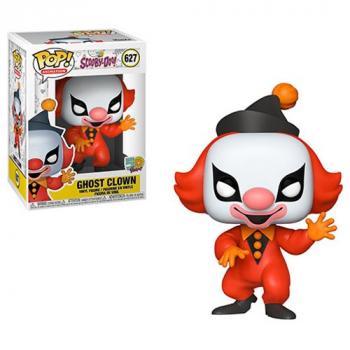 Scooby-Doo POP! Vinyl Figure - Clown Kook