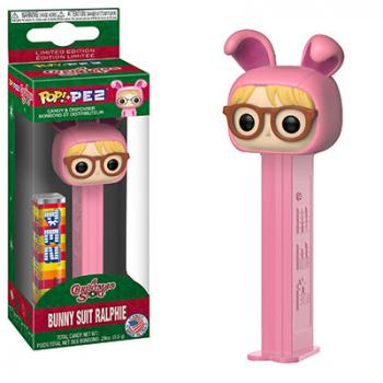A Christmas Story POP! Pez - Ralphie (Bunny) (US Only)