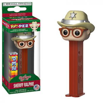 A Christmas Story POP! Pez - Ralphie (Cowboy) (US Only)