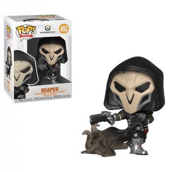 Overwatch POP! Vinyl Figure - Reaper (Wraith)