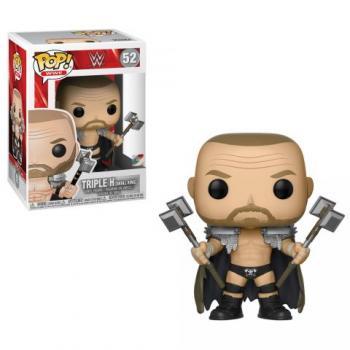 WWE POP! Vinyl Figure - Triple H Skull King