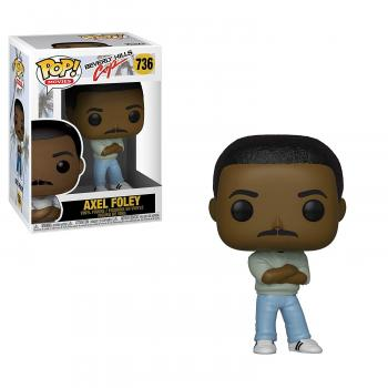 Beverly Hills Cop POP! Vinyl Figure - Axel