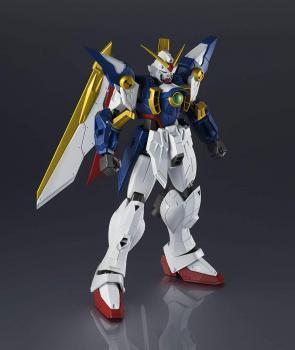 Gundam Universe  Action Figure - XXXG-01W Gundam Wing