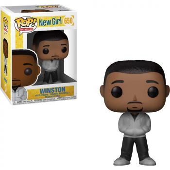 New Girl POP! Vinyl Figure - Winston