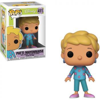 Doug POP! Vinyl Figure - Patti Mayonaise (Disney)