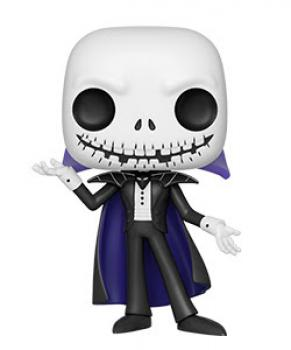 Nightmare Before Christmas POP! Vinyl Figure - Vampire Jack