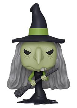 Nightmare Before Christmas POP! Vinyl Figure -  Witch