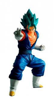 Dragon Ball Heroes Ichiban Figure - Super Saiyan Blue Vegito