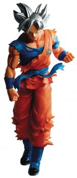 Dragon Ball Heroes Ichiban Figure -  Ultra Instinct Goku