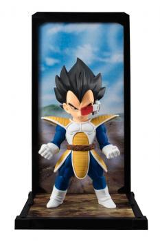 Dragon Ball Z Tamashii Buddies - Vegeta Figure
