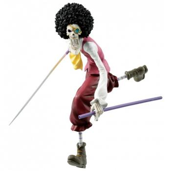 One Piece Stampede Ichiban Figure - Brook