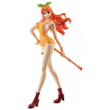 One Piece Stampede Ichiban Figure - Nami