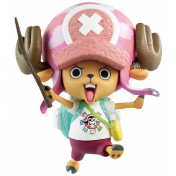 One Piece Stampede Ichiban Figure - Tony Tony Chopper