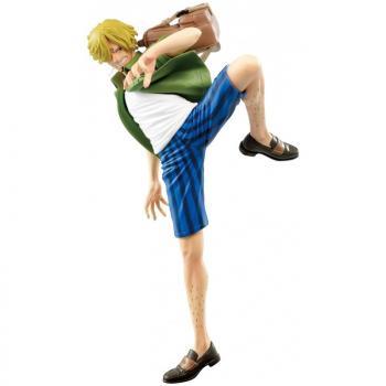 One Piece Stampede Ichiban Figure - Vinsmoke Sanji