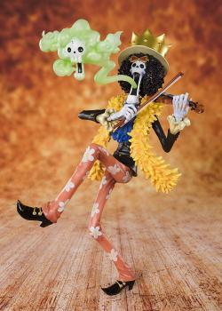 One Piece FiguartsZero Figure - Humming Brook