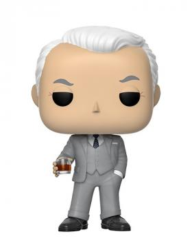 Mad Men POP! Vinyl Figure - Roger