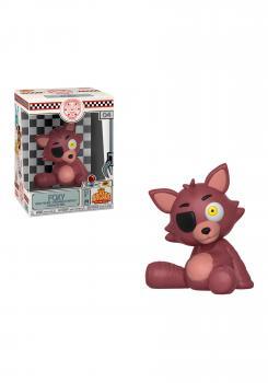 Five Night At Freddy's POP!  Vinyl Figure - Foxy Pirate