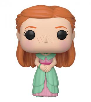 Harry Potter POP! Vinyl Figure - Ginny (Yule)