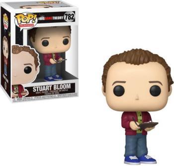 Big Bang Theory POP! Vinyl Figure - Stuart