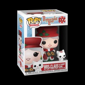 Holiday POP! Vinyl Figure - Mrs. Claus