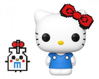 Hello Kitty POP! Vinyl Figure - Hello Kitty (Anniversary)