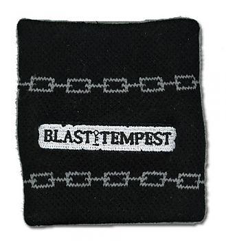 Blast of Tempest Sweatband - Chain
