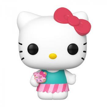 Hello Kitty POP! Vinyl Figure - Hello Kitty (Sweet Treat)