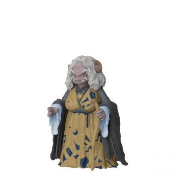 Dark Crystal 3 3/4'' Retro Action Figure - Aughra