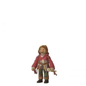 Dark Crystal 3 3/4'' Retro Action Figure - Hup
