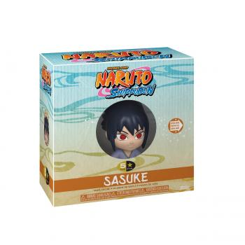Naruto Star Action Figure - Sasuke