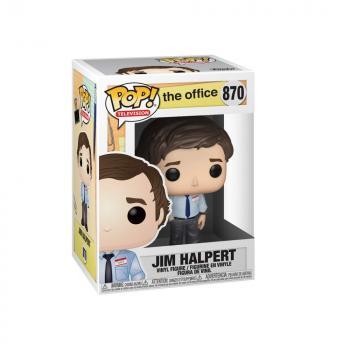 Office POP! Vinyl Figure - Jim Halpert