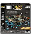 Harry Potter Board Games - FunkoVerse POP! Base Set