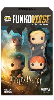 Harry Potter Board Games - FunkoVerse POP! Expandalone