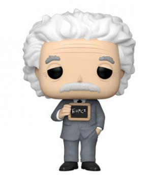 History Icons POP! Vinyl Figure - Albert Einstein