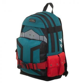 My Hero Academia Backpack - Deku