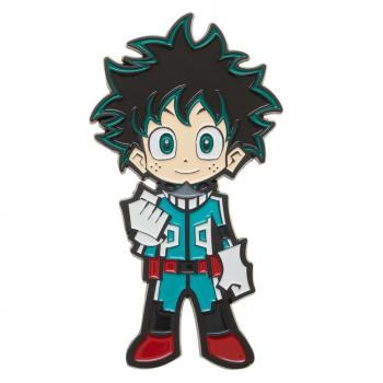 My Hero Academia Pins - SD Deku