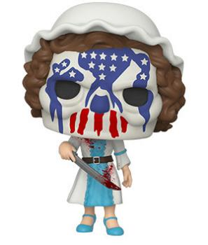The Purge: Election Year POP! Vinyl Figure - Betsy Ross