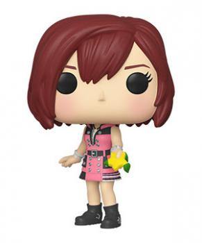 Kingdom Hearts 3 POP! Vinyl Figure - Kari w/ Paopu Fruit