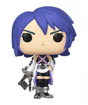 Kingdom Hearts 3 POP! Vinyl Figure - Aqua