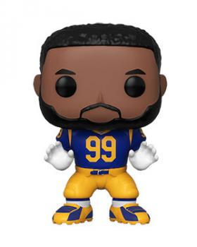 NFL Stars POP! Vinyl Figure - Aaron Donald (Los Angeles Rams)