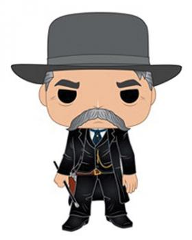 Tombstone POP! Vinyl Figure - Virgil Earp