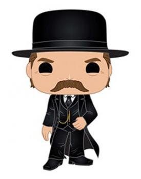 Tombstone POP! Vinyl Figure - Wyatt Earp