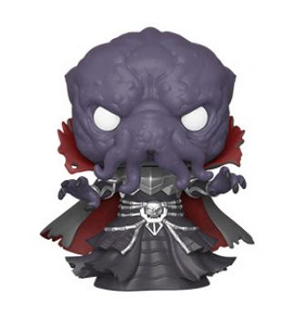 Dungeons & Dragons POP! Vinyl Figure - Mind Flayer
