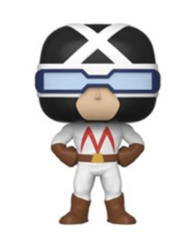 Speed Racer POP! Vinyl Figure - Racer X