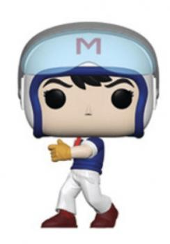 Speed Racer POP! Vinyl Figure - Speed