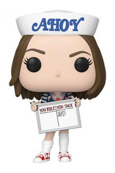 Strangers Things S3 POP! Vinyl Figure - Robin