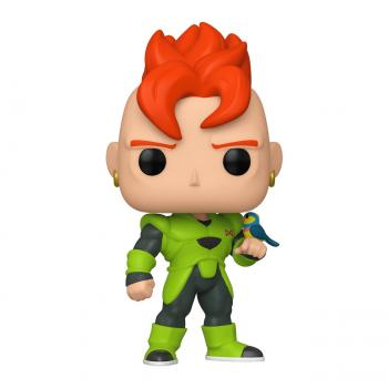 Dragon Ball Z POP! Vinyl Figure - Android 16